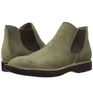 BRAND NEW W/O TAGS UGG CAMINO CHELSEA TAUPE COLOR